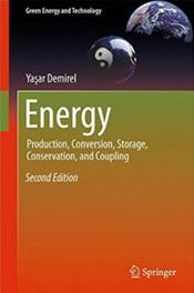 Energy: Production, Conversion, Storage, Conservation, and Coupling