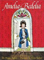Amelia Bedelia. 50th Anniversary Edition