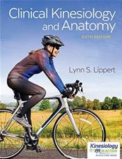 Clinical Kinesiology and Anatomy. Text with Access Code