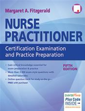 Nurse Practitioner Certification Examination and Practice Preparation. Text with Access Code