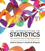 Introduction to Statistics: An Active Learning Approach