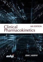 Clinical Pharmacokinetics Cover Image