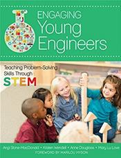 Engaging Young Engineers: Teaching Problem-Solving Skills Throught STEM