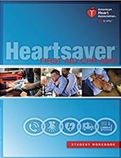 Heartsaver CPR AED: Student Workbook