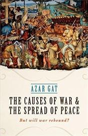 Causes of War and the Spread of Peace:But Will War Rebound?