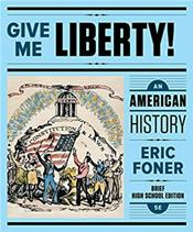 Give Me Liberty!: An American History (Brief High School Edition)