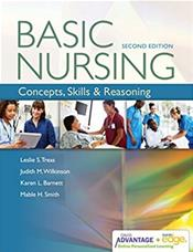 Basic Nursing: Thinking, Doing, and Caring. Text with Access Code