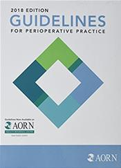 Guidelines for Perioperative Practice 2018
