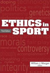 Ethics in Sport