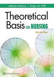 Theoretical Basis for Nursing. Text with Access Code