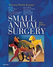 Small Animal Surgery. Text with Access Code