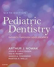 Pediatric Dentistry: Infancy Through Adolescence. Text with Access Code