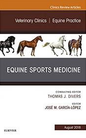 Equine Sports Medicine