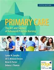 Primary Care: Art and Science of Advanced Practice Nursing: An Interprofessional Approach. Text with Access Code