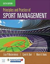 Principles & Practice of Sport Management. Text with Access Code