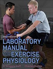 Laboratory Manual for Exercise Physiology. Text with Access Code