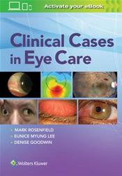 Clinical Cases in Eye Care. Text with Access Code