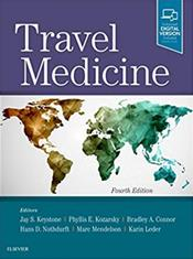 Travel Medicine. Text with Access Code (Expert Consult)