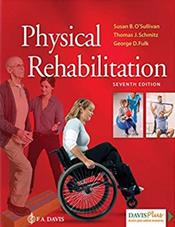 Physical Rehabilitation. Text with Access Code