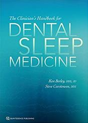 Clinician's Handbook for Dental Sleep Medicine