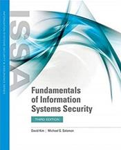 Fundamentals of Information Systems Security with Security Cloud Labs. Text with Access Code