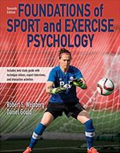 Foundations of Sport and Exercise Psychology. Text with Access Code