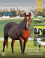 Large Animal Internal Medicine. Text with Access Code (Expert Consult)