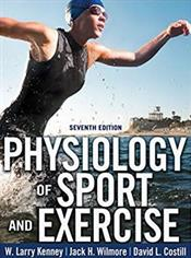 Physiology of Sport and Exercise. Text with Access Code
