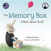 Memory Box: A Book about Grief