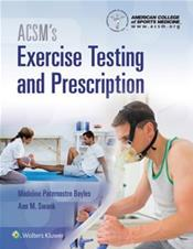 ACSMs Exercise Testing 1e; plus ACSMs Guidelines for Exercise 10e Package Cover Image