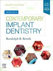Mishch's Contemporary Implant Dentistry. Text with Access Code