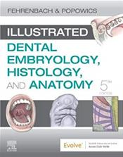 Illustrated Dental Embryology, Histology, and Anatomy. Text with Access Code