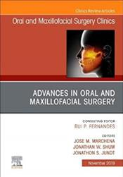 Advances in Oral and Maxillofacial Surgery: Oral and Maxillofacial Surgery Clinic