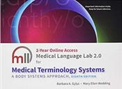 Medical Terminology Systems Access Code.