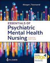 Essentials of Psychiatric Mental Health Nursing: Text with Access Code