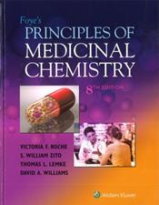 Foye's Principle of Medicinal Chemistry