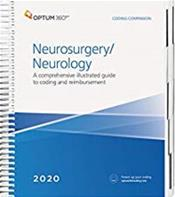 Coding Companion 2020: Neurosurgery/Neurology. A Comprehensive Illustrate Guide to Coding and Reimbursement