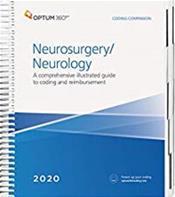 Coding Companion 2020: Neurosurgery/Neurology. A Comprehensive Illustrate Guide to Coding and Reimbursement