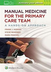 Manual Medicine For The Primary Care Team: A Hands-On Approach. Text with Access Code
