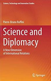 Science and Diplomacy: A New Dimension of International Relations