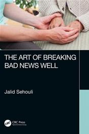 Art of Breaking Bad News Well Cover Image