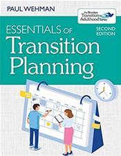 Essentials of Transition Plan