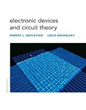 Electronic Device and Circuit Theory Lab Manual Package