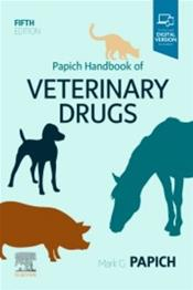 Saunders Handbook of Veterinary Drugs: Small and Large Animal