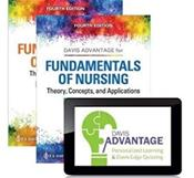 Fundamentals of Nursing: Theories, Concepts, and Applications. 2 Volume Set. Text with Access Code