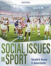 Social Issues in Sport. Text with HKPropel Access
