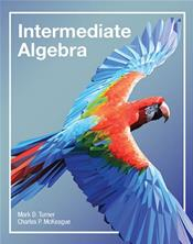 Intermediate Algebra. Text with Access Code for 12 Month Access