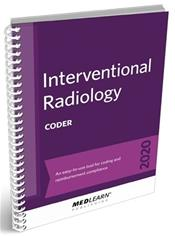 Essentials of Interventional Radiology Coding 2020