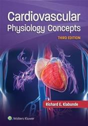 Cardiovascular Physiology Concepts Cover Image