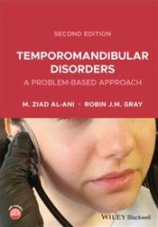 Temporomandibular Disorders: A Problem-Based Approach Cover Image